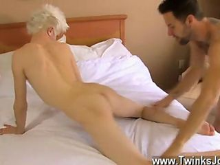 18yr old big dick german boy first time fuck after event 1