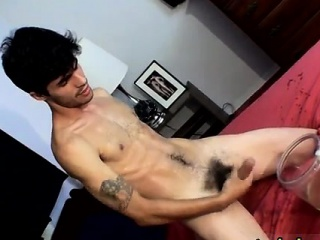 Young gay hairy ass movietures Sexy Devin is sporting a new
