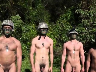 Gay sex slave stories first time Watch some recruits get pun