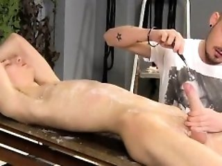 Nude gay twinks in bondage and bondage male gay twinks xxx A
